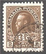 Canada Scott MR4 Used VF